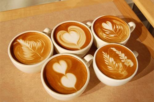 星巴克手冲咖啡步骤图解